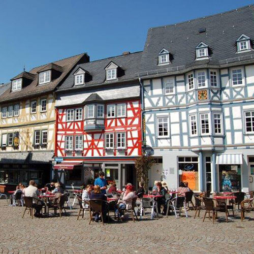 Beste Spielothek in Bad Camberg finden